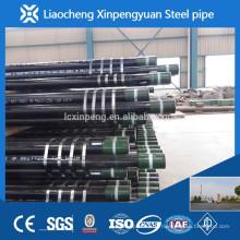 Kohlenstoff nahtloses Stahlrohr ASTM A106 GR.B
