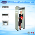 Airport Body Scanner 18 Zone