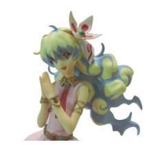 Japonês sexy brinquedos de PVC do mel PVC