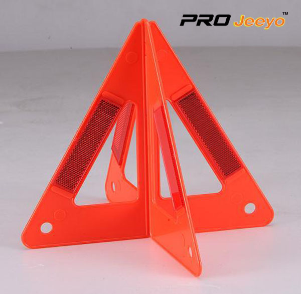 Mini Warning Triangle DL-212 2