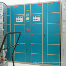 Supermarket Metal Digital Electronic Storage Locker