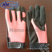 NMsafety synthetic cheap bicycle glove