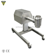 High quality pharmaceutical cone mill lab for grinding granules