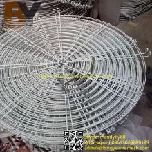 Industrielle Fan Guards Wire Mesh Fan Guards