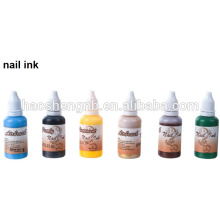 HSNEG airbrush nail art ink