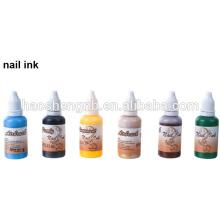 HSNEG airbrush colors