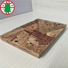 Factory Price Raw Wood Material OSB Board