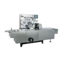 Three-Dimensional Packing Machine (RZ) (BT-250A)