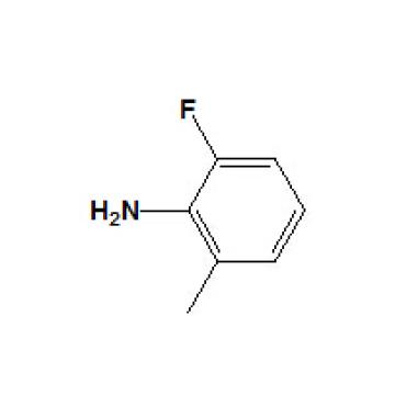 2-Фтор-6-метиланилин CAS № 443-89-0