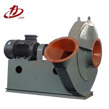 Ventilateur à haute pression / ventilateur centrifuge avec silencieux