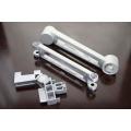Xiangyu metal fabricante de aluminio piezas de fundición piezas de equipo / portátil stand