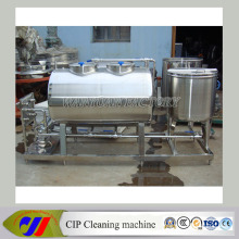 Clean-in Chane Cleanning System