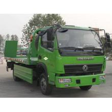 DONGFENG 4.2m Flatbed Truck Carriers For Sale