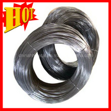 ASTM B863 Gr12 Pure Titanium Wire in Stock