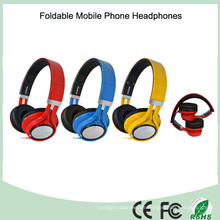 China Großhandel verdrahtet faltbare Computer Headset (K-09M)