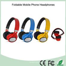 China al por mayor auriculares plegables con cable de la computadora (K-09M)