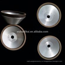 чашка-острые смола Бонд алмазный шлифовальный круг