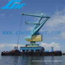 Portal Unloader Mobile Ship Crane