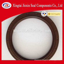 Power Steering Oil Seal with Double Lip