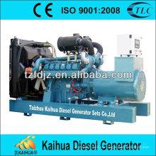 Китай сделал 350КВТ дизельных генераторов Дусан Дэу наборы