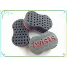 Magic Hair Twist Sponge Großhandel und anpassbare Afro Hair Twists Sponge Magic Sponge