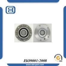Kundenspezifische Präzisions-CNC-Bearbeitung Metallteile Hersteller