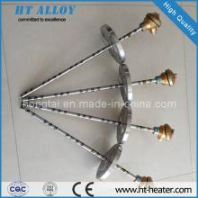 Edelstahl K Typ Thermoelement Sensor