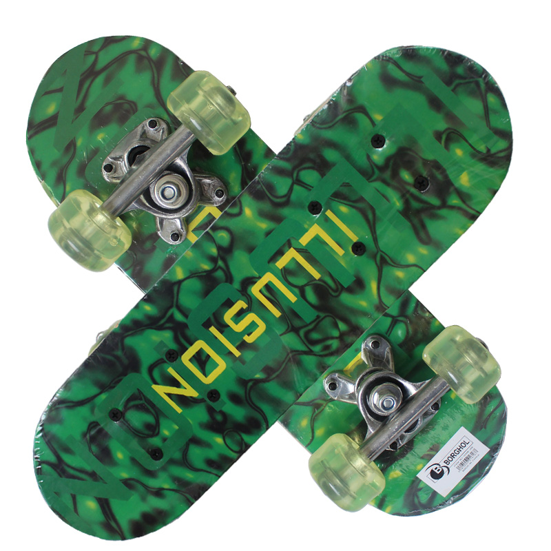 Cheap Mini Good Complete Skateboards for Sale