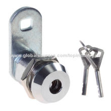 Security cam lock, used for cabinet, safety box/locker/furniture and more/accept customized lock