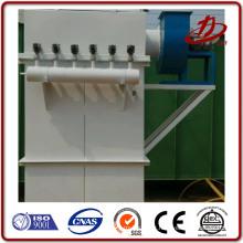 Boîtier de filtre à sac en polypropylène utilisé pour l'application de traitement alimentaire