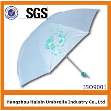 Taschen-mini faltbarer Sonnenschirm-Preis-preiswerte Hersteller USA