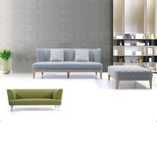 Modernes Hauptdesign-Möbel-hölzernes Gewebe-Sofa