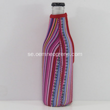 Skräddarsydda Neopren Bottle Cooler Sleeves