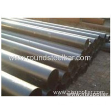Hot Rolled/forged Carbon Steel Round Bar For Machinery Manufacturing