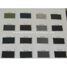 100% fio de caxemira fio de caxemira puro da fábrica China para lenço de malha fio de mongolia