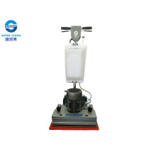 1500W Multi-Function Floor Grinding Machine, Industrial Floor Cleaning Machine