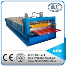 Roof Sheet / Tile Roll Forming Machine