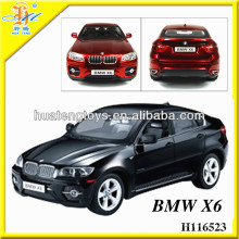 Hot !!! 2013 6-Channels 1:18 scale new brand Authorized rc baby toys car,radio control toys H116521