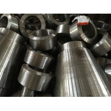 Pieza de acero inoxidable de la máquina del CNC del OEM