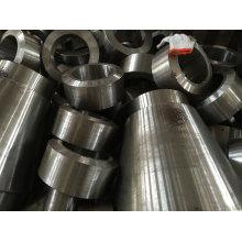 Peça de aço inoxidável da máquina do CNC do OEM