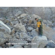rock drill equipment