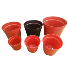 PE plastic soft pot nutrition seedling pot for potted plants
