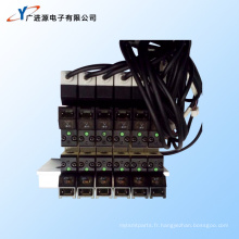 Juki 2070-2080 éjecteur électrovanne P / N 40045471