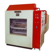Máquina de escorrimento de verniz de estator para tratamento de isolamento de estator