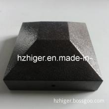 Aluminum Post Cap/ Post Cap/ Die Casting Post Cap