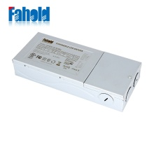Supermarket Lighting Solutions | Fahold Driver