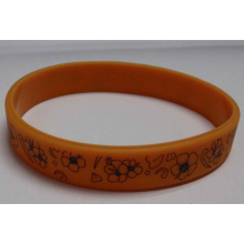 Hottest Silicone Wristband for Promotional Gifts