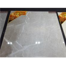 Azulejo de piso de porcelana pulida completa de Foshan 66A2501Q