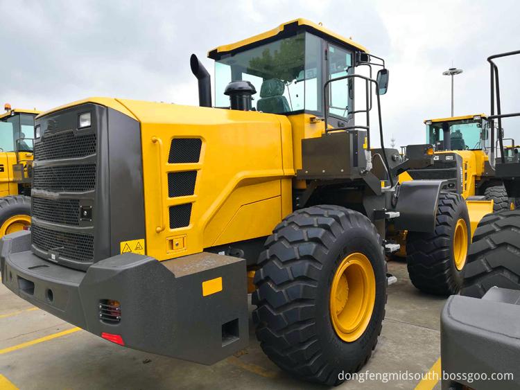 wheel loader (17)
