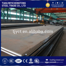 Hot rolled low alloy vehicles tanks E355 S355 S355JR S355JO S355NL S355J2 N steel plate sheet